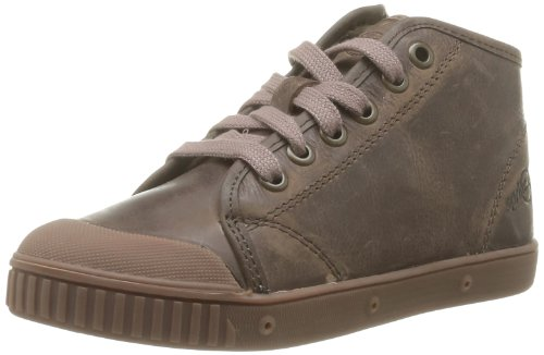 Springcourt Unisex-Child Trainers