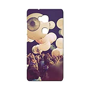 BLUEDIO Designer Printed Back case cover for Huawei Honor X - G3157