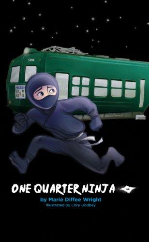 Free Kindle Book : One Quarter Ninja