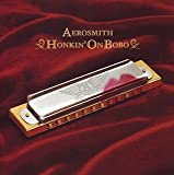 Aerosmith Honkin on Bobo (+Bonus)