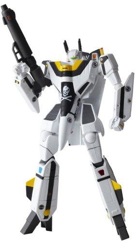 リボルテックヤマグチ No.083 三段変形バルキリー VF-1S 【ロイ・フォッカー機】