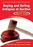 Buying and Selling Antiques at Auction [Import anglais]