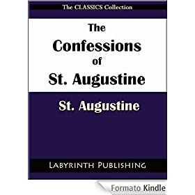 The Confessions of St. Augustine (English Edition)