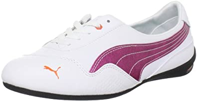 Puma Women's Winning Diva Fashion Sneaker