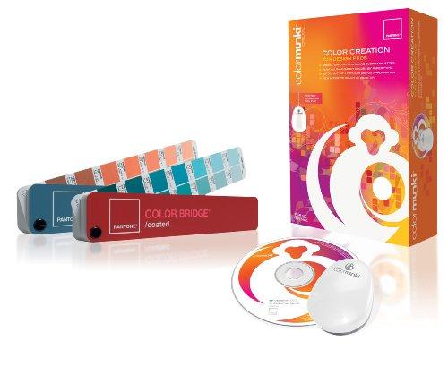 Pantone Color Bridge Set & Colormunki Create At Special Price