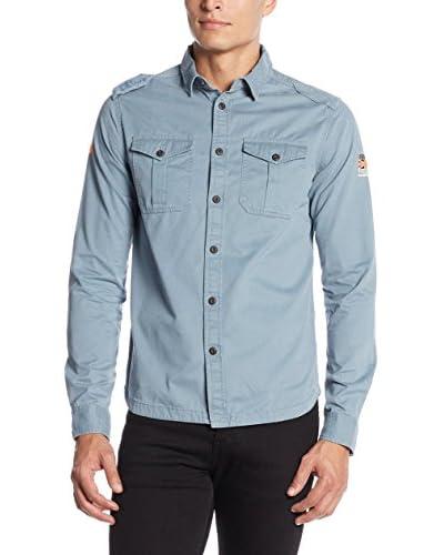 Superdry Camicia Uomo