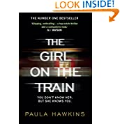 Paula Hawkins (Author)  207 days in the top 100 (6612)Buy new:  £12.99  £6.00 62 used & new from £4.78
