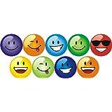 Smiley Faces Reward Sticker Pack-Multi Colour
