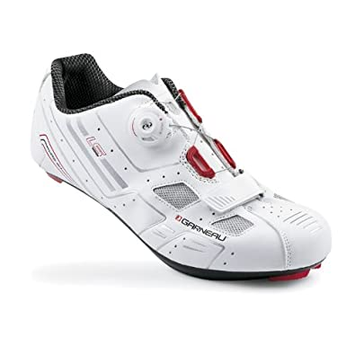 Louis Garneau 2014 15 Mens LS-100 Road Cycling Shoes - 1487181 by Louis Garneau