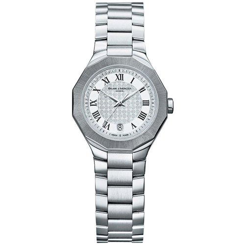 Baume & Mercier Women's 8464 Riviera Swiss Quartz Watch