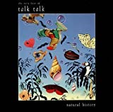 Talk Talk Natural history-The very best of (1990) [VINYL]