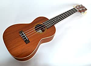 B STOCK COSMETIC UKULELE CLEARWATER CONCERT UKE - CLEARANCE OFFER - LATEST MODEL
