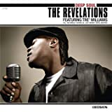 echange, troc The Revelations & Tre Williams, Gintas Janusonis - Deep Soul
