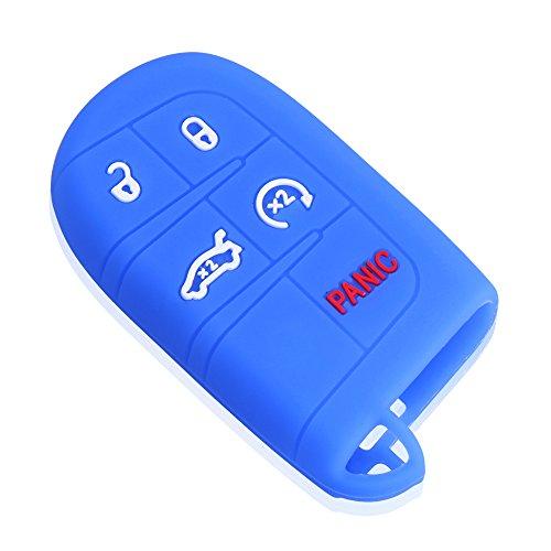 new-auto-caso-chiave-cover-fit-jeep-grand-cherokee-dodge-jcuv-dart-viaggio-chrysler-300-c-fiat-blue