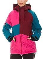 Nikita Chaqueta de Esquí Matterhorn (Burdeos / Rosa)
