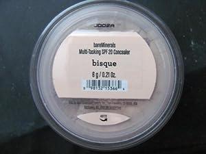 Bare Minerals ~Bisque~ 6 G Sealed Jar