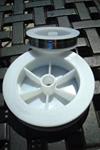 250 Feet Tabbing Wire Pre-coated w/ Solder for DIY Solar Cells Panel from Everbright Solar