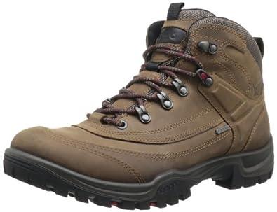 ECCO Mens Torre Semi Mid GTX Hiking Boot by ECCO