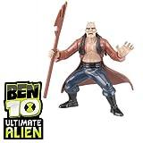 Ben 10 Ultimate Alien 10cm Figure - Aggregor