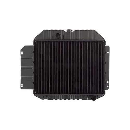 Amazon.com: Ready-Rad 0433393 New Radiator