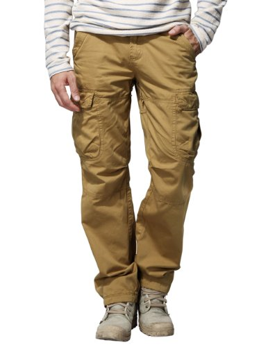 Match Men's Casual Outdoors Active Cargo Pants