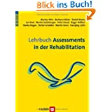 Lehrbuch Assessments in der Rehabilitation