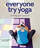 img - for Everyone Try Yoga book / textbook / text book