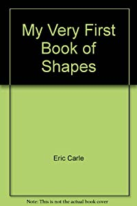 My Very First Book of Shapes (My Very First Library) download ebook