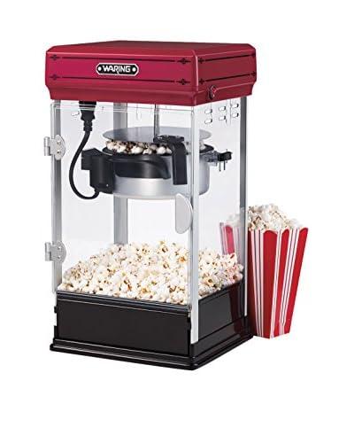 Waring Pro WPM28 Kettle Popcorn Maker