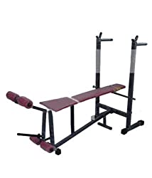 Protoner 6 in 1 Bench for Home Gym