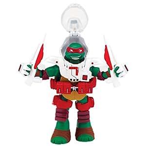 Teenage Mutant Ninja Turtles Teenage Mutant Ninja Turtles Dimension X Raphael Figure