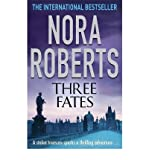 Nora Roberts Three Fates