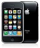 Apple 3GS 8GB 8GB Schwarz - Smartphones (Single SIM, iOS, EDGE, GPRS, GSM, HSDPA, UMTS, Balken, Kein Abonnement)