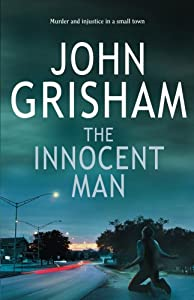 "Cover of ""INNOCENT MAN"""