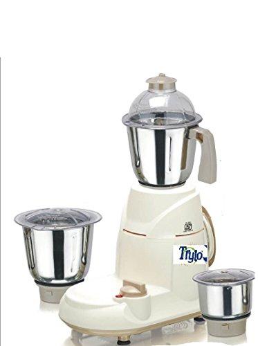 Trylo Lazer 500W Mixer Grinder