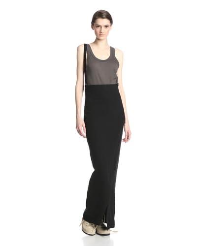 Ann Demeulemeester Women's Asymmetrical Zip Skirt