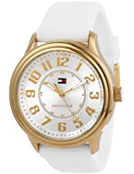 Tommy Hilfiger 1781288 Silicon Gold Plated