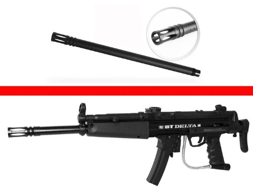 "Trinity Tactical Barrel For Bt Delta And Bt Delta Elite 14"",Bt Delta Barrel 14"" Long, Bt Delta Elite Barrel 14"" Long"