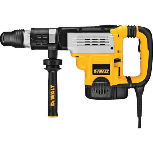 DEWALT-D25763K-2-Inch-SDS-Max-Combination-Hammer