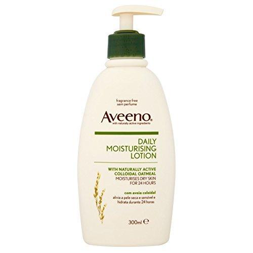 6-x-aveeno-daily-moisturising-lotion-300ml