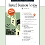Harvard Business Review, December 2006 | Heiner Baumann,Dominic Dodd,Ken Favaro,Sylvia Ann Hewlett,Nirmalya Kumar,Rudy Ruggles,Thomas Sadtler,Larry Winget