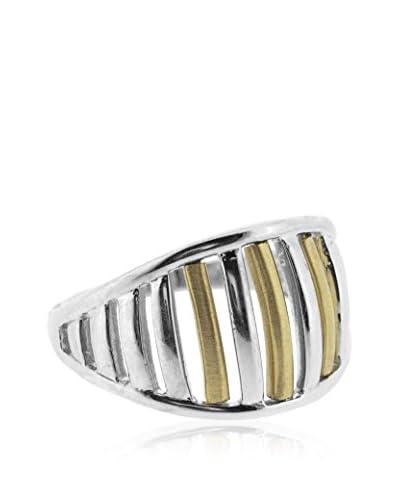 GOLD & DIAMONDS Anello Julia