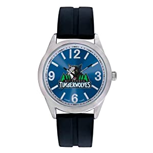 Minnesota Timberwolves Varsity Watch by Game Time