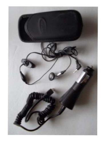 Samsung Accessories Kit