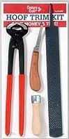 Century Craft Hoof Trim Kit - 4Pc from T...