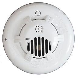 2GIG-CO3-345 Wireless Carbon Monoxide Alarm