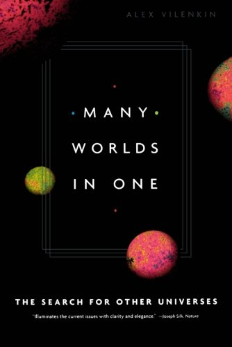 Many worlds in one: the search for other universes
