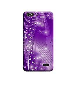 Ebby Premium Back Cover For Huawei Honor 4C