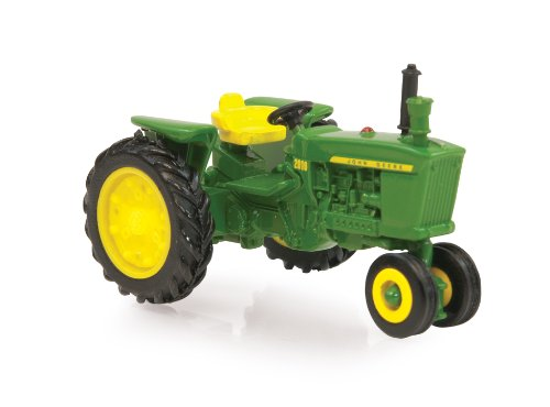 Ertl John Deere 2010 Diecast Tractor, 1:64-Scale front-830455
