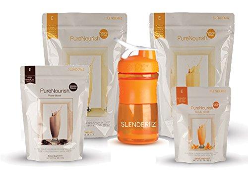 Purenourish Pack